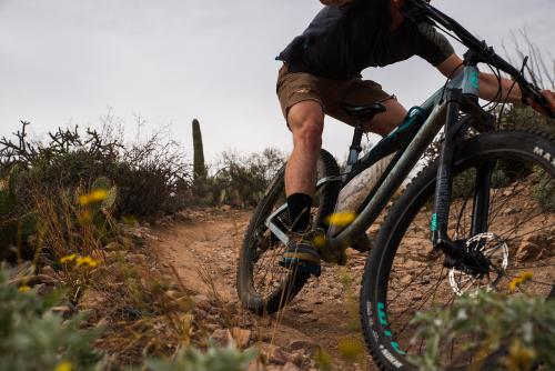 Kona Big Honzo CR/DL Carbon: Good Hardtails will Never Die