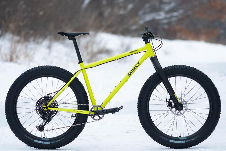 Frostbike 2019: Three Shots of Whisky With a Carbon Back