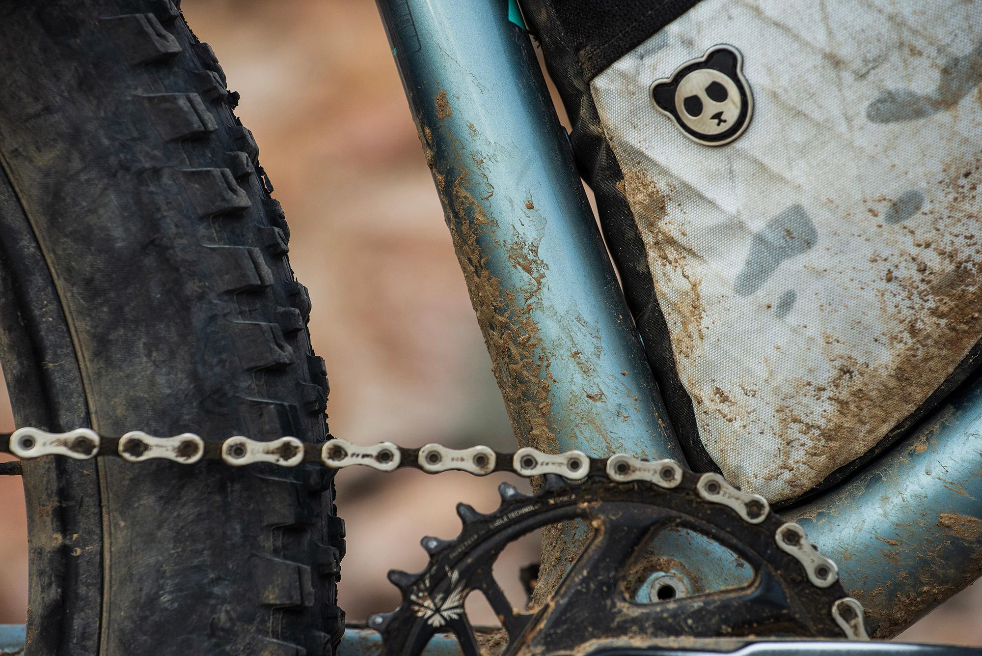 Kona Big Honzo CR/DL Carbon: Good Hardtails will Never Die
