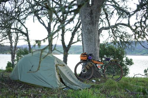 NAHBS the Hard Way: Bikepacking off the Beaten Path from Santa Rosa to Sacramento