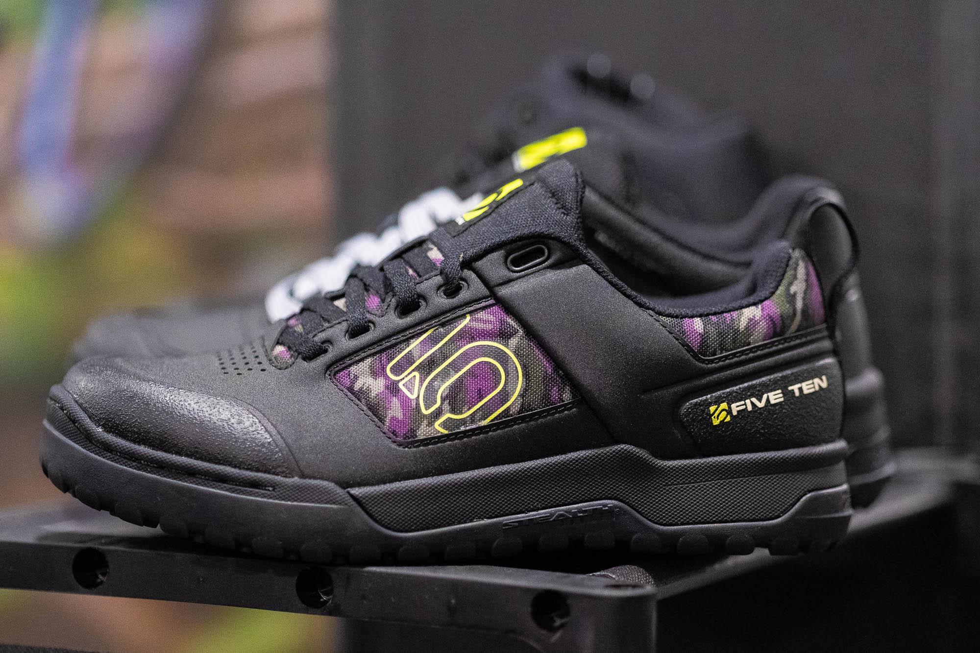 5.10 Grom Shoe