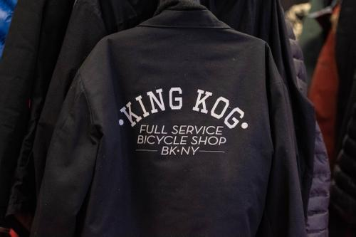 KING COG