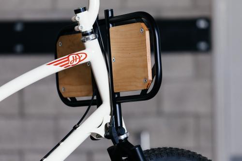 Hunter Cycles Folding Cargo Bike