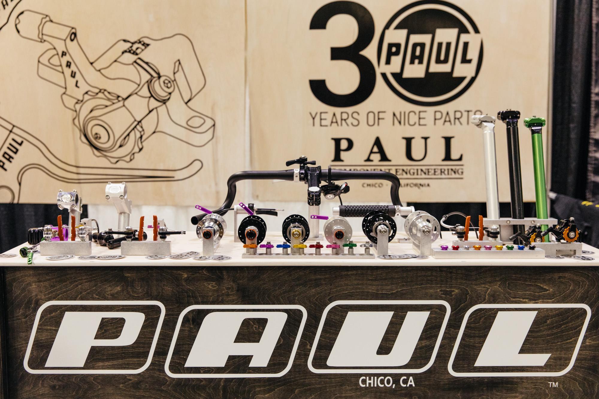 30 years of PAUL