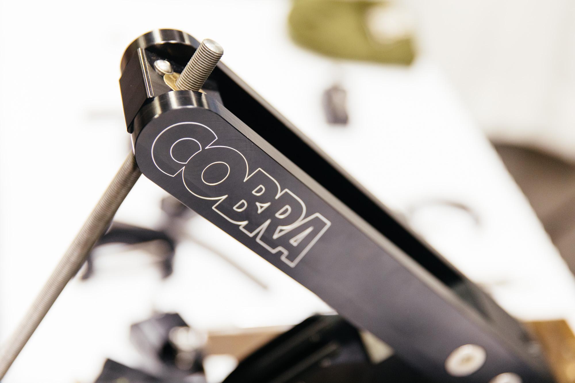 Cobra Frames