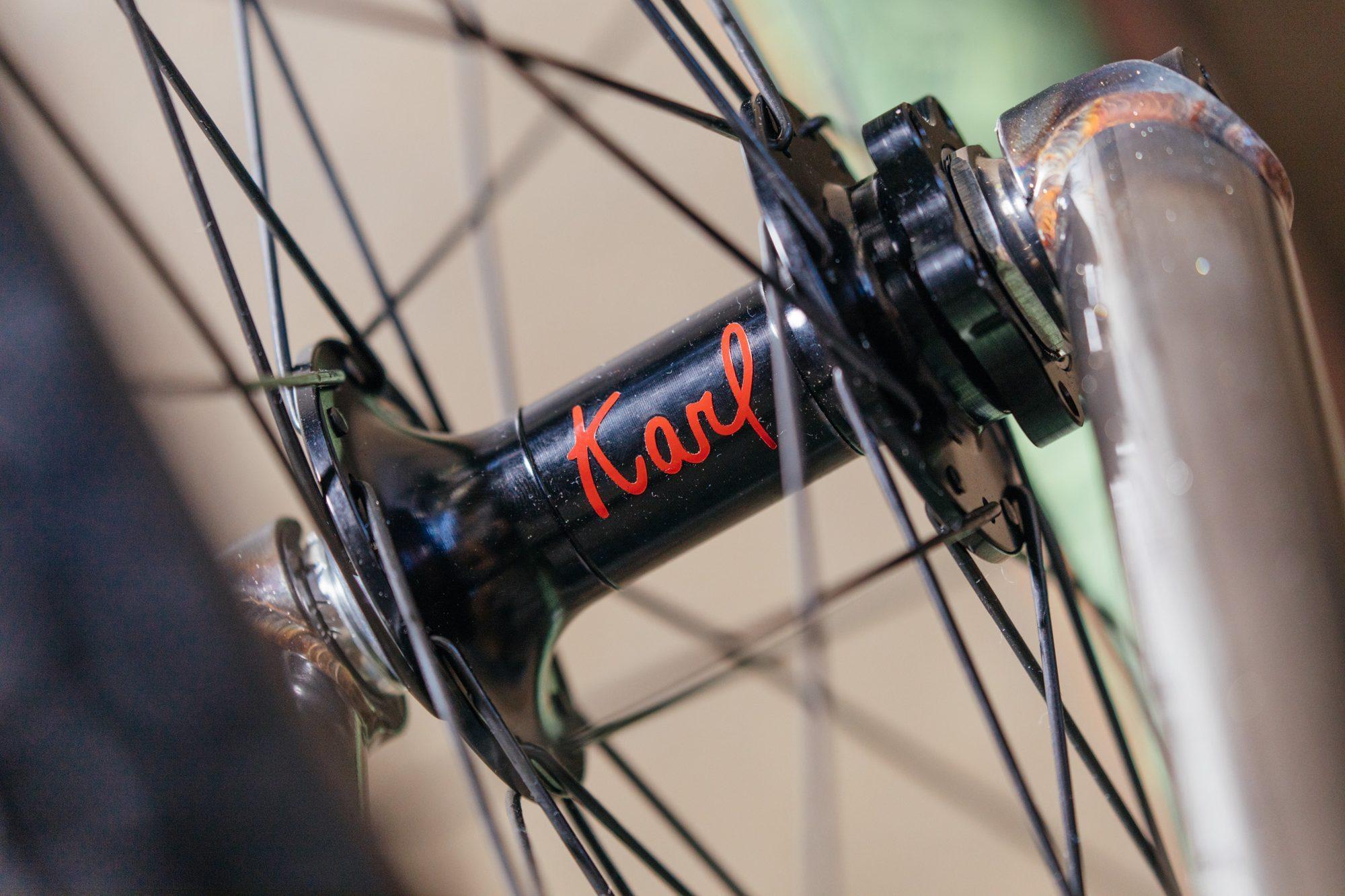 Oddity Cycles Dirt Cruiser
