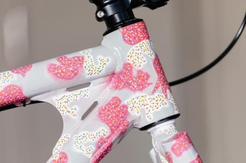Squid Animal Cookie Sprinkle Cruiser