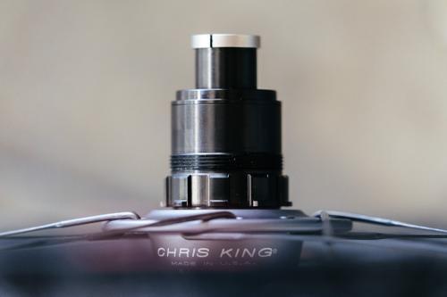 Chris King R45 XD Hubs