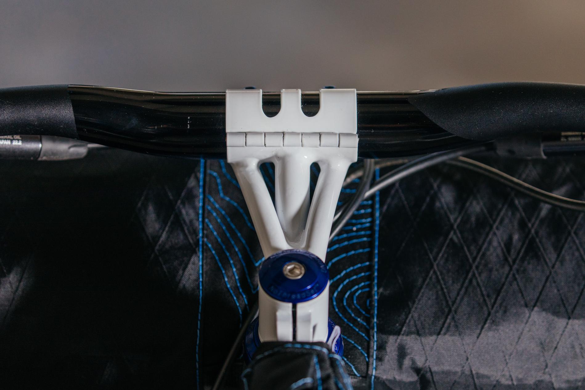 English Ultrapacker