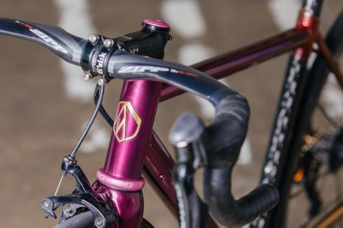 Isen Race Bike