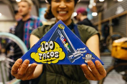 100 Tacos