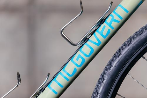 McGovern Cycles 'Cross