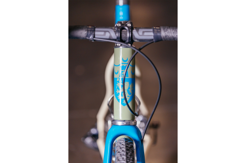 McGovern Cycles 'Cross