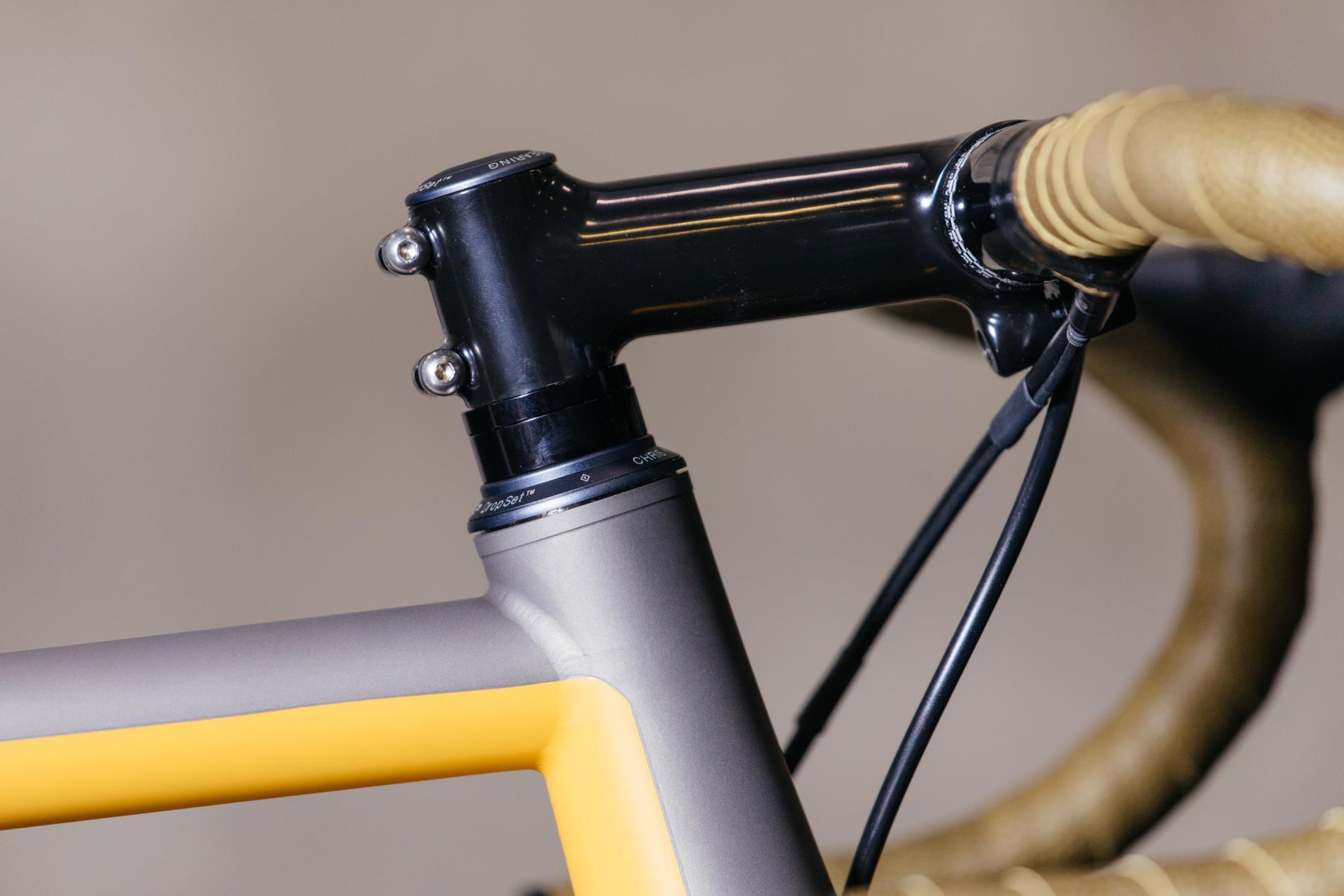 Simple Bicycle Co Titanium All Road