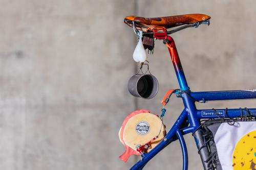 NAHBS 2019: Bicycle Pubes and Dear Susan's Pubesmobile – Most Comedic Innovation Award