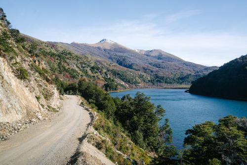 Lago Camino