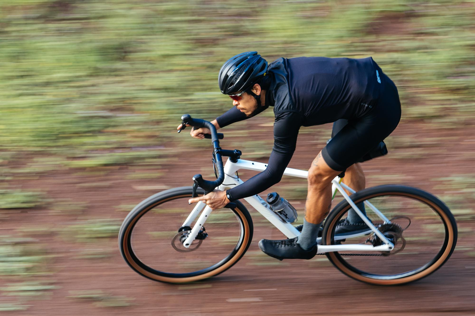 Imperfect Asphalt: Riding the New Salsa Warroad in Los Angeles