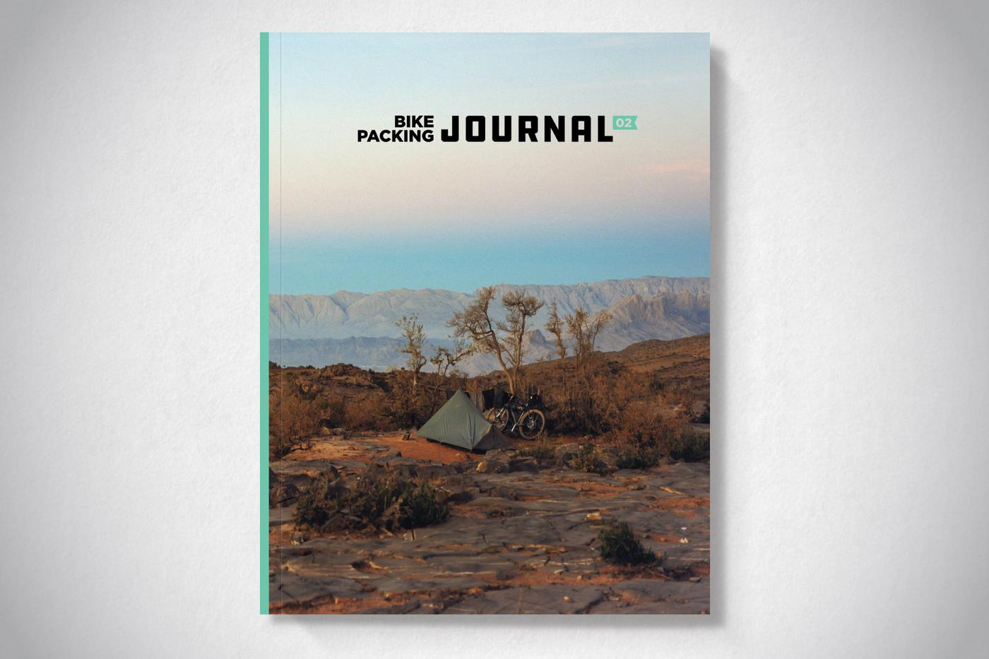 The Bikepacking Journal Issue 02