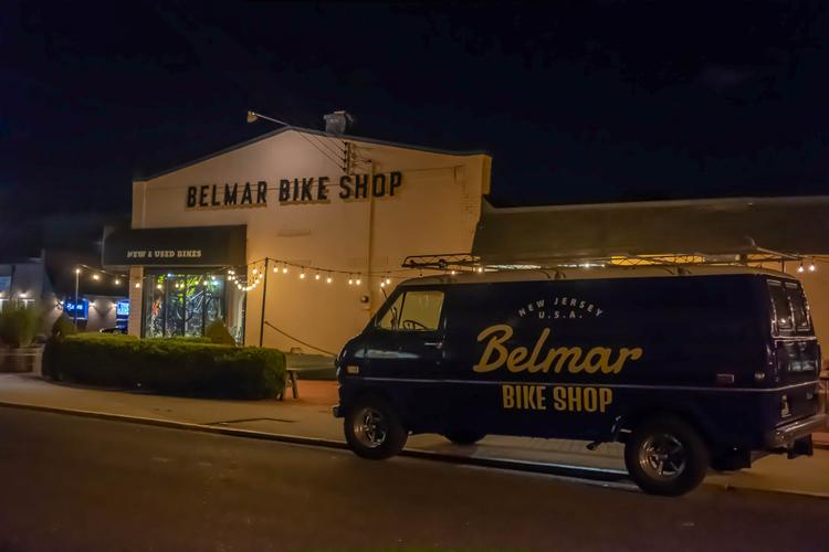 Belmar Bike Shop's Beach Front BBQ Bash