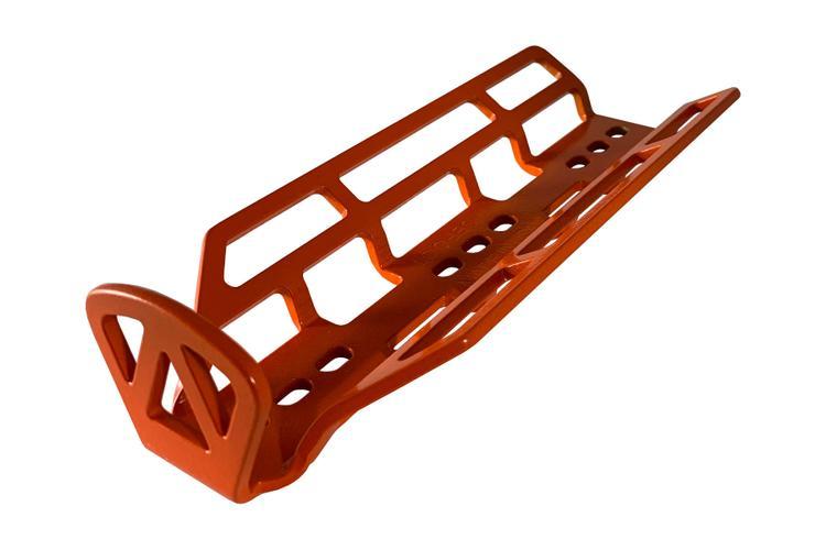 Widefoot Designs' New CargoMounts!