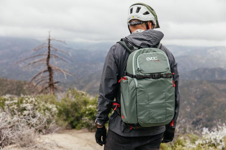 Evoc Got it Right with Their CP 18l Photo Backpack