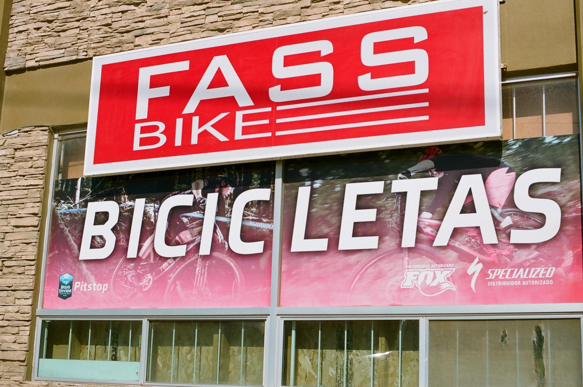 FASS Bike