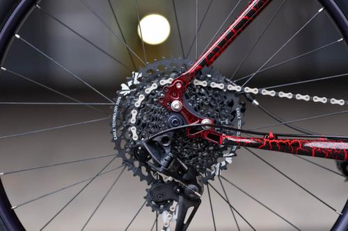 Crust Bikes Scapegoat V2