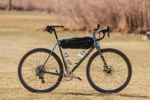 Mason's bike