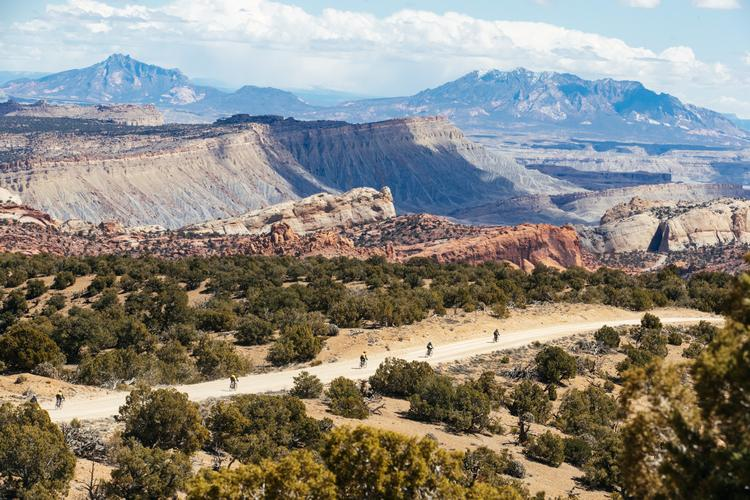 Unapologetic. Relentless. Persistent: A Machines for Freedom Expedition in Utah