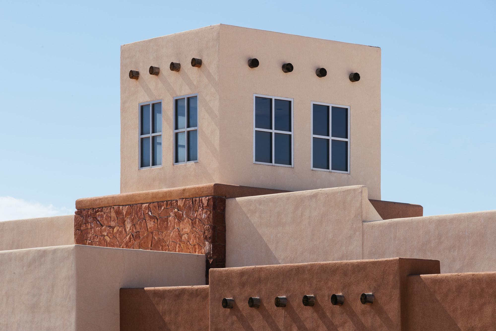 Architectural Moment