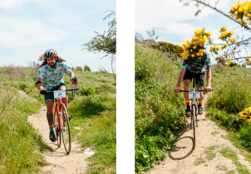 Resistance Racing and Tracklocross: The Evil Stepsister of Cyclocross