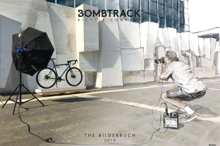 Bombtrack – the Bilderbuch 2019