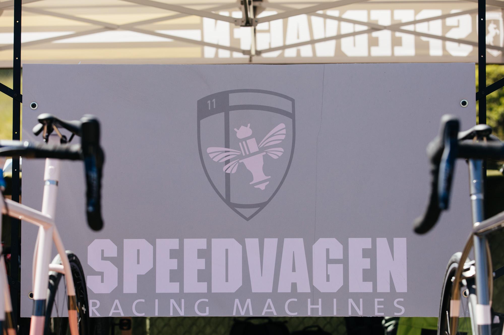 Speedvagen and Chris King