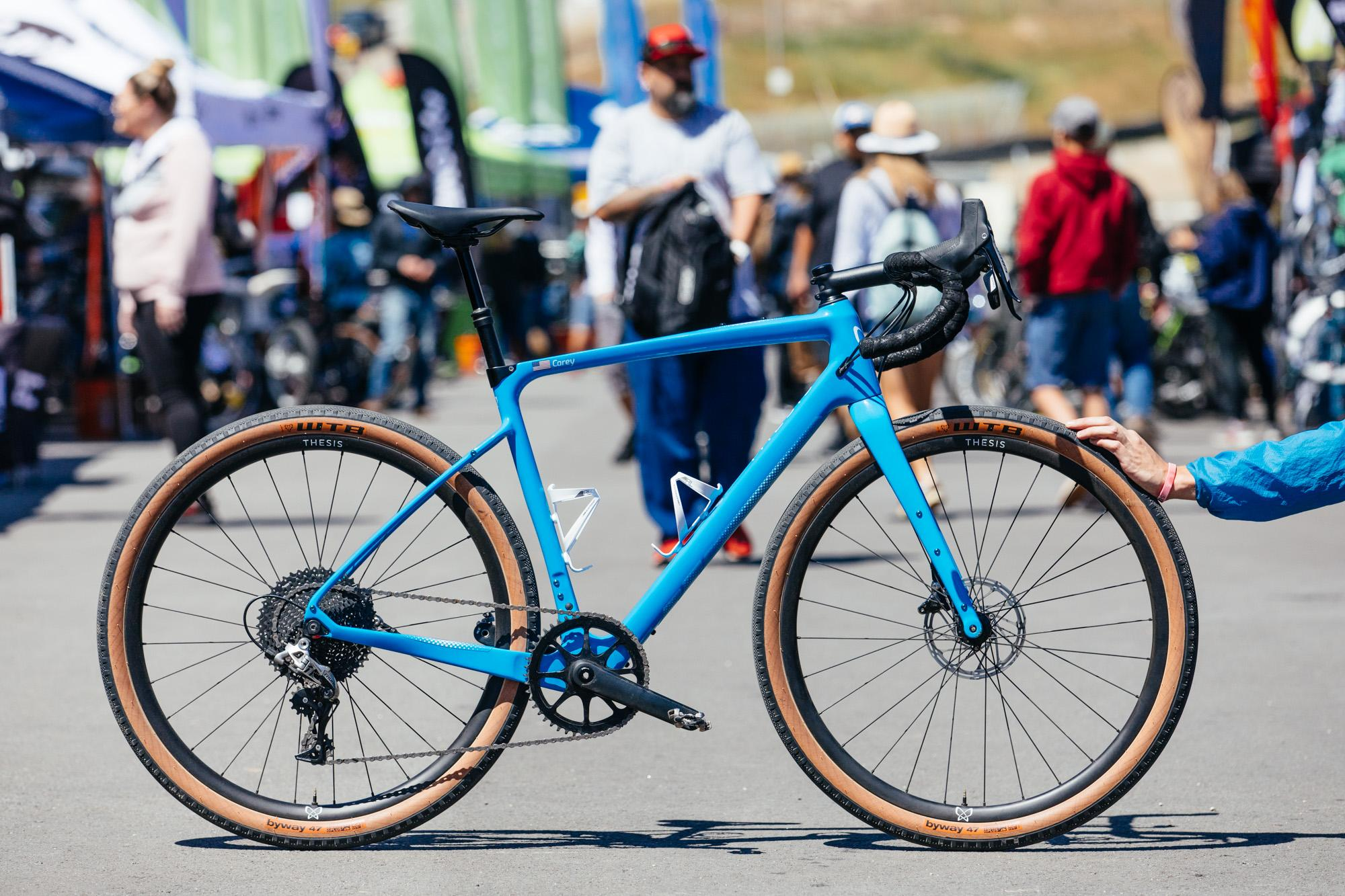 Thesis Bikes
