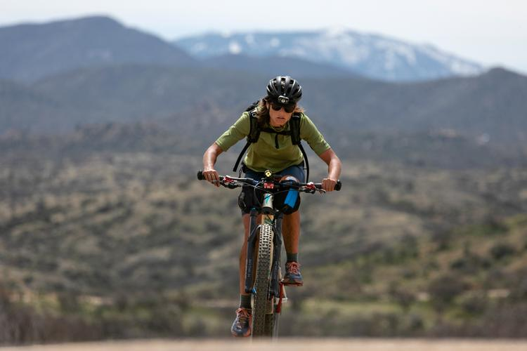 Time Trial on the Arizona Trail 300: The Trail is Always Available