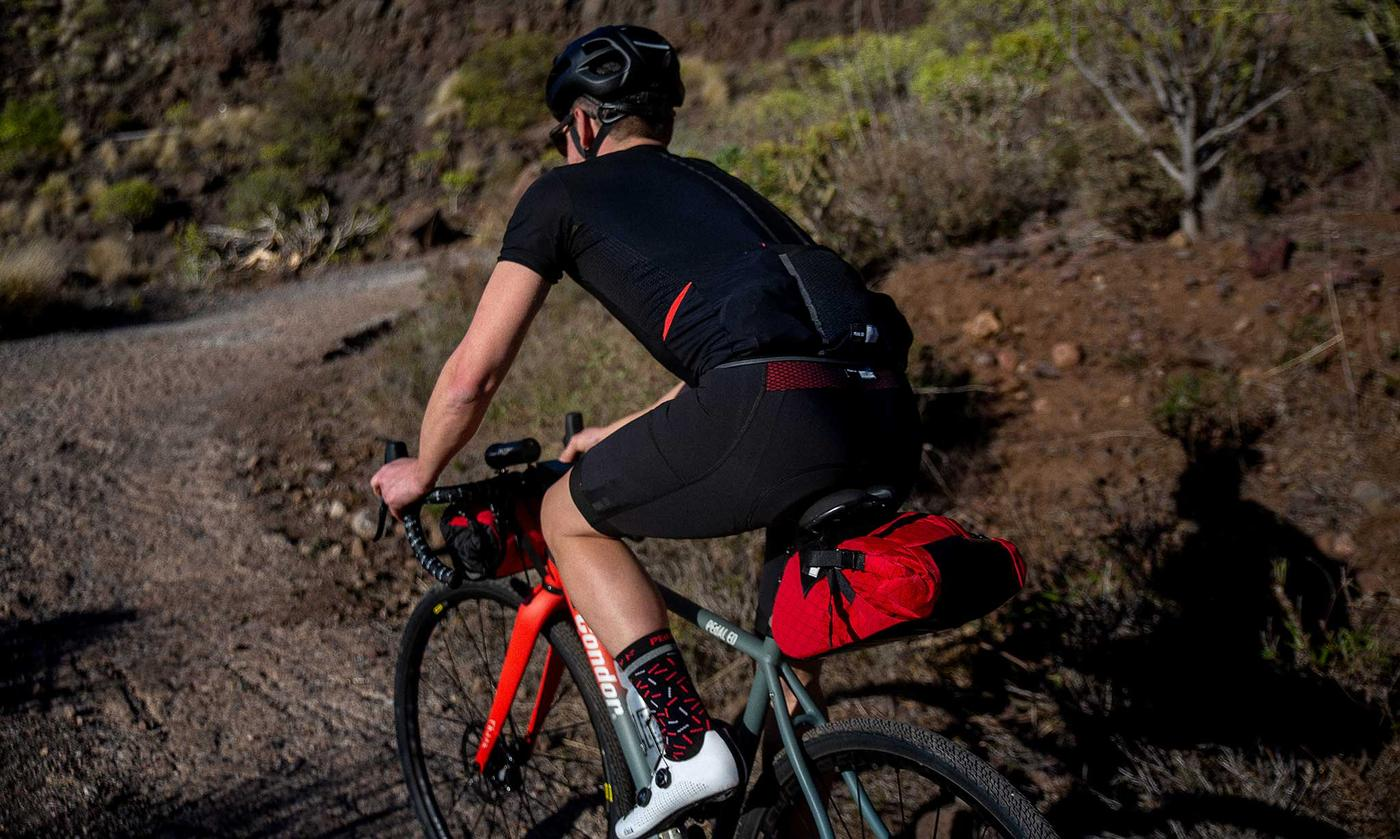PedalEd: Odyssey Special Edition Bikepacking Bags and Apparel