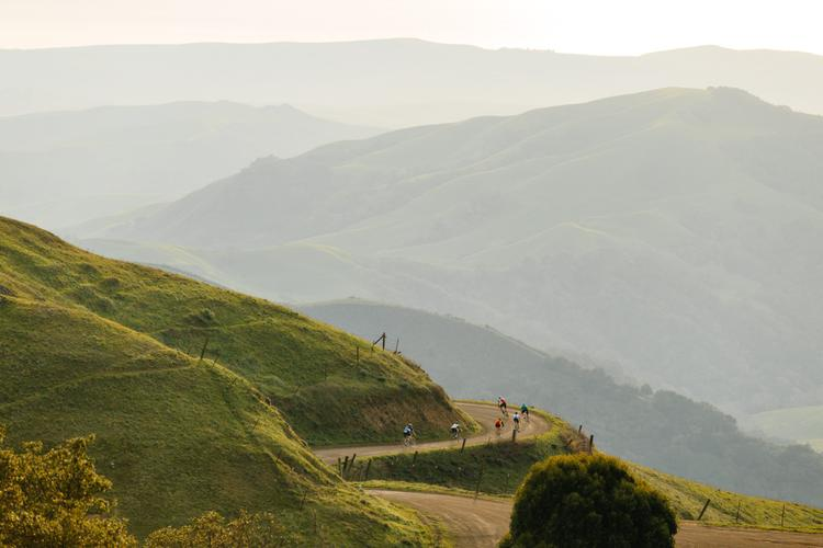 We'll See You at Eroica California!