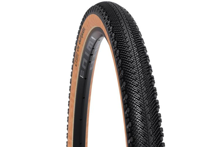 WTB Unleashes the Venture Tire in 650 and 700x50mm