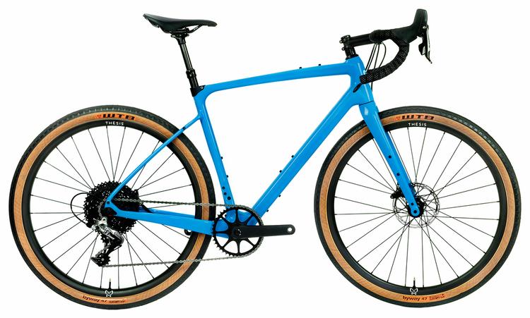 Thesis Bike OB1