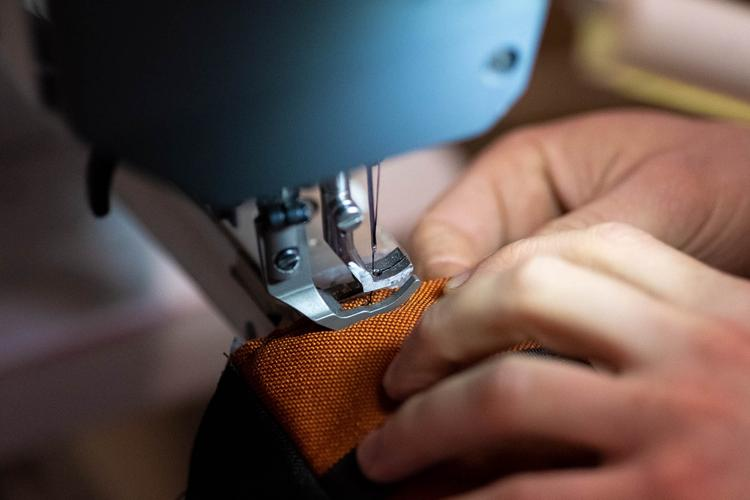 Makin' Bags in the Midwest: Checking in with Cedaero Bags
