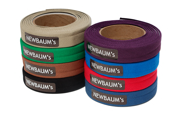 Newbaum's Now Comes in Padded Cotton!