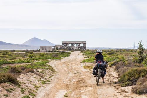 El Valle De Los Cirios-1
