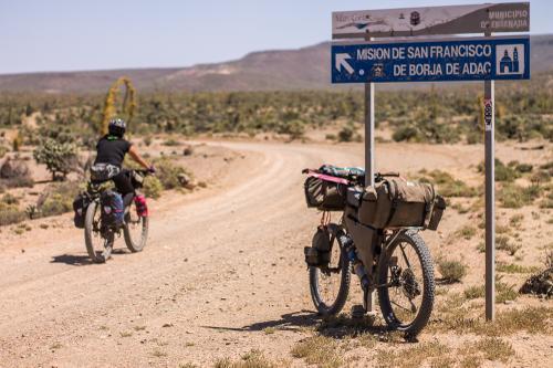 El Valle De Los Cirios-30