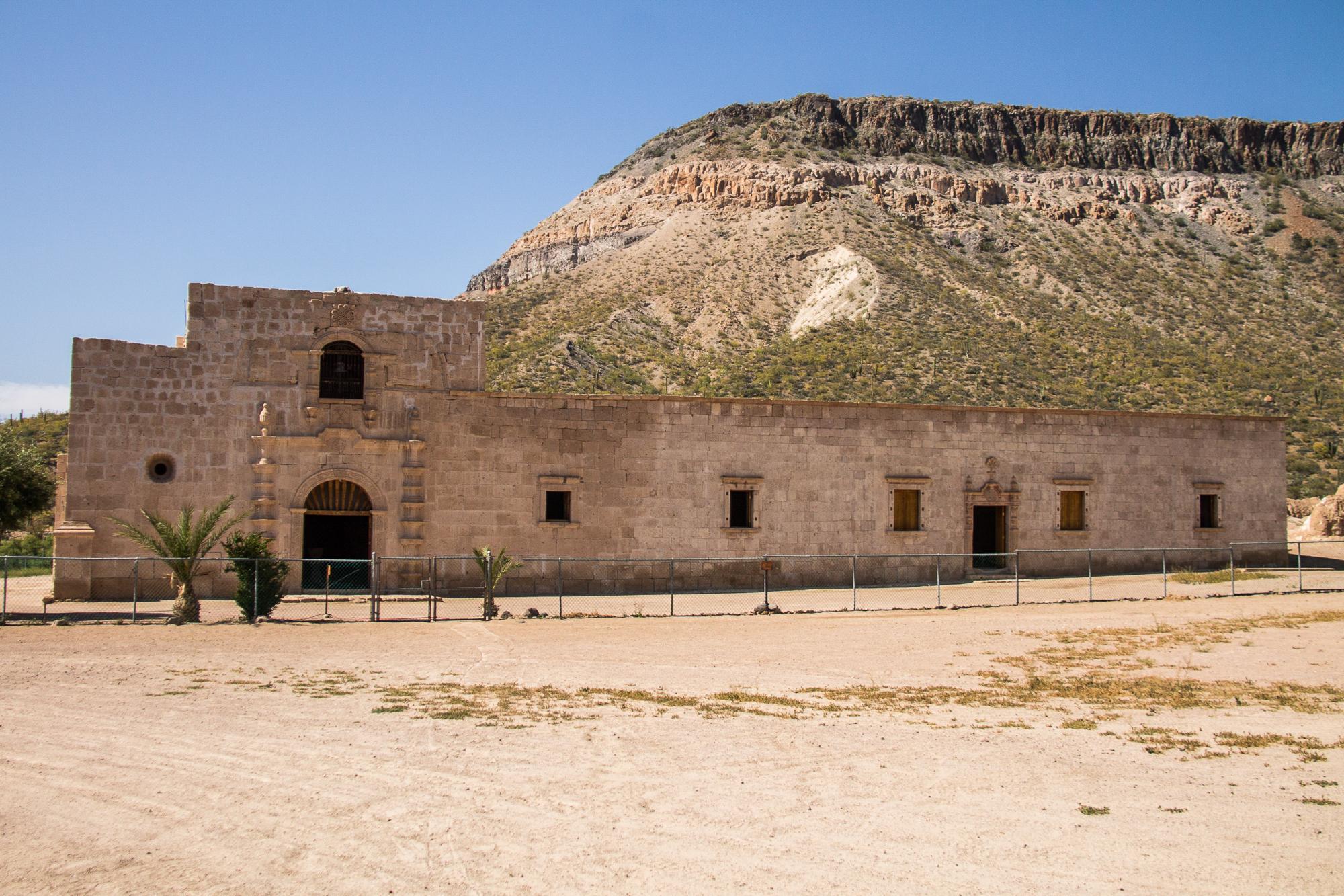 El Valle De Los Cirios-31