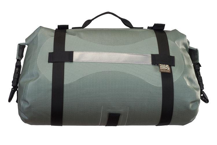 The Watershed Bags McKenzie Handlebar Bikepacking Dry Bag