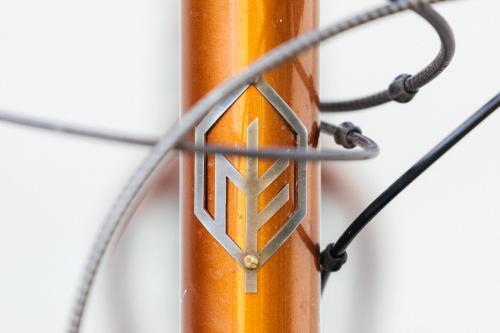 Jarrod's Northern Frameworks Hardtail