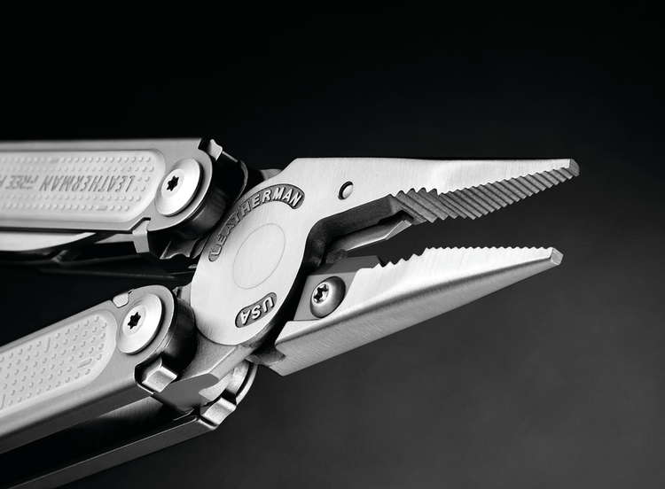 Contest: Where Would You Take Your Leatherman FREE Tool?