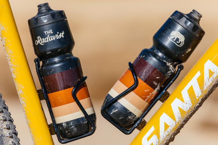 In Stock: the Radavist Strata Bottles