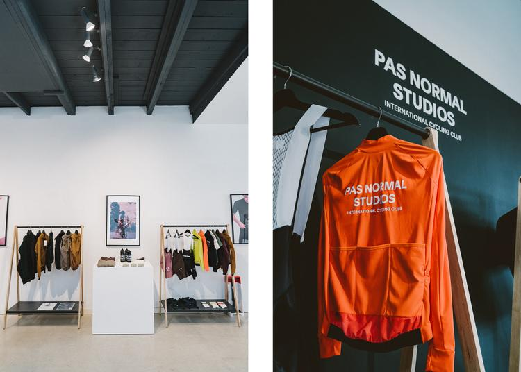 Pas Normal Studios Launches into North American Market with a San Francisco Pop Up Shop