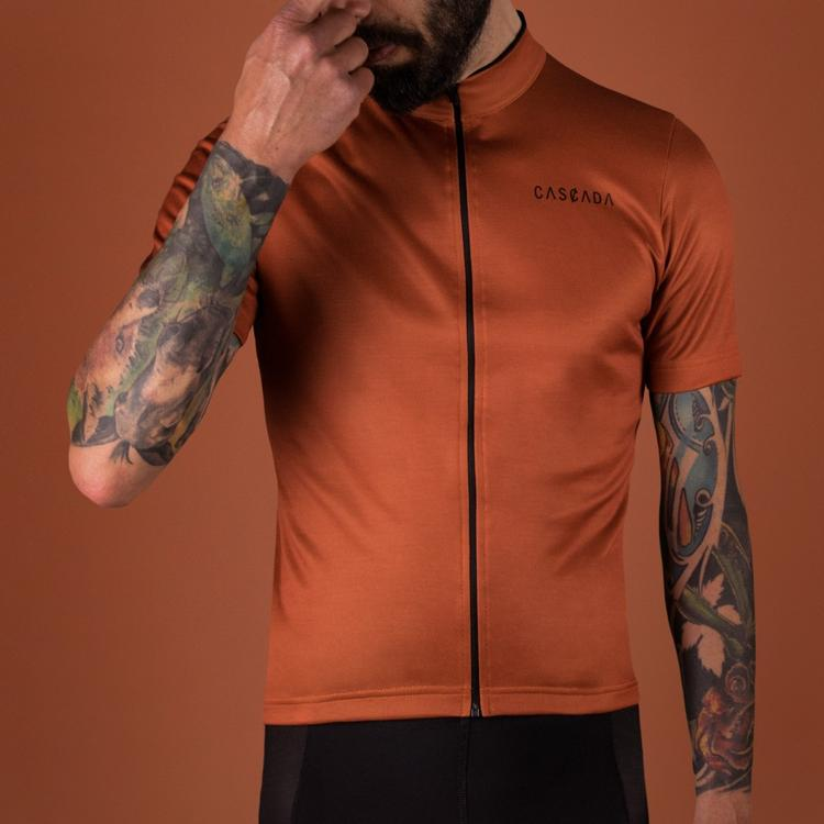 Cascada All Road: Venture Jersey